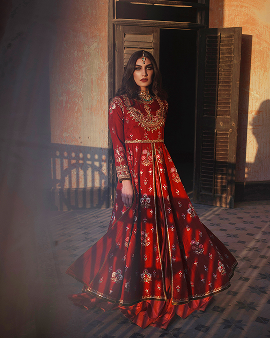 Bridal Summer Formals 2020 Dresses Collection By Misha Lakhani (16)