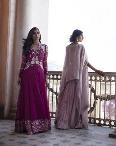 Bridal Summer Formals 2020 Dresses Collection By Misha Lakhani (2)