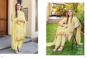 Gul Ahmed SpringSummer Dresses Collection 2020 For Mothers (29)