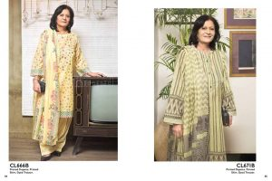 Gul Ahmed SpringSummer Dresses Collection 2020 For Mothers (38)