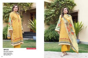 Gul Ahmed SpringSummer Dresses Collection 2020 For Mothers (4)