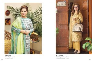 Gul Ahmed SpringSummer Dresses Collection 2020 For Mothers (49)