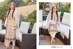 Gul Ahmed SpringSummer Dresses Collection 2020 For Mothers (51)