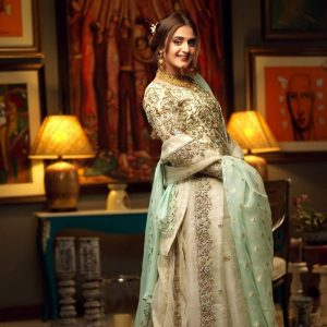 Hira Mani Pakistani Actress Latest Bridal Photo Shoot 2020 (6)