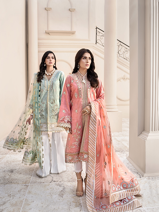 Noor Luxury Lawn Collection 2020 Looks By Saadia Asad (10)