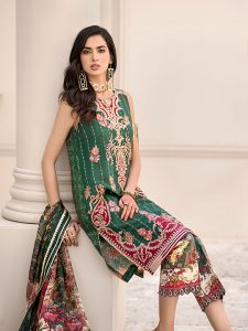 Noor Luxury Lawn Collection 2020 Looks By Saadia Asad (12)