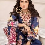 Noor Luxury Lawn Collection 2020 Looks By Saadia Asad (13)