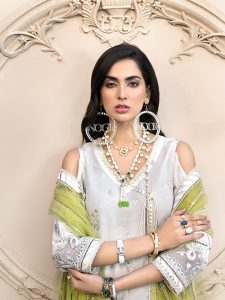 Noor Luxury Lawn Collection 2020 Looks By Saadia Asad (4)