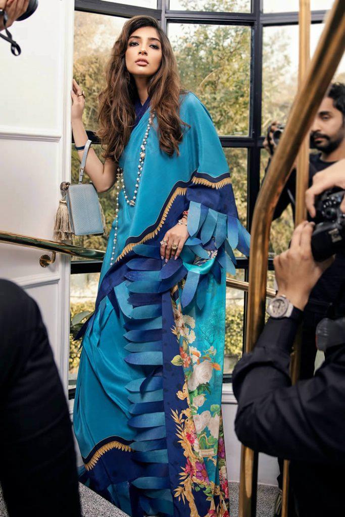 Saris Collection For Spring Summer 2020 By Elan (4)