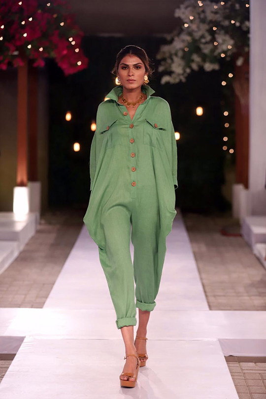 Womens Summer Wear Resort Collection 2020 By Sanam Chaudhri (11)
