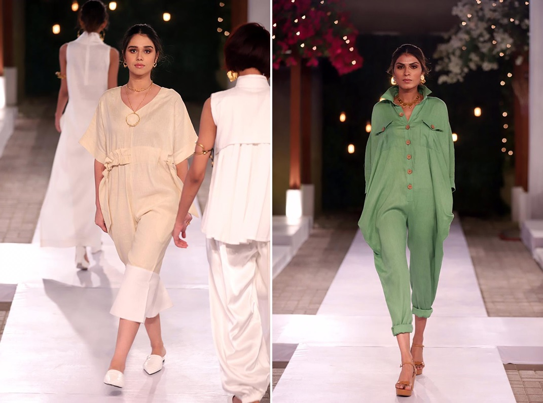 Womens Summer Wear Resort Collection 2020 By Sanam Chaudhri (3)