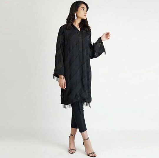 Womens Top 10 Summer Kurta Designs 2020 (10)