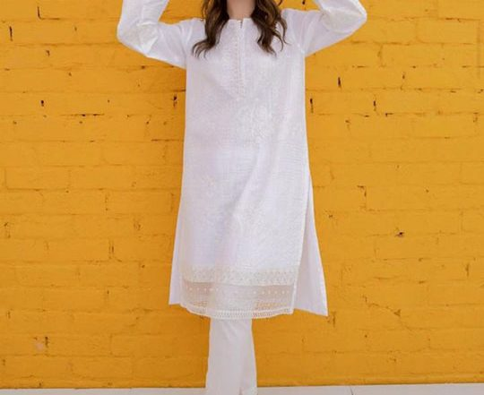 Womens Top 10 Summer Kurta Designs 2020 (7)