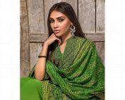 GulAhmed Women's Eid Dresses Collection 2020 (16)