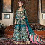 Dahlia Womens Wear Wedding Season Collection Shiza Hasan (2)