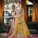 Dahlia Womens Wear Wedding Season Collection Shiza Hasan (4)