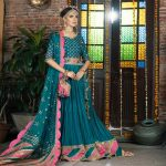 Dahlia Womens Wear Wedding Season Collection Shiza Hasan (8)