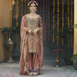 Dahlia Womens Wear Wedding Season Collection Shiza Hasan (9)