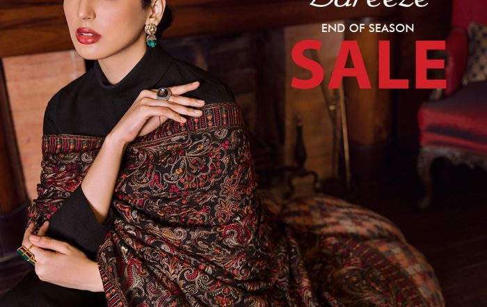 Bareeze end of season Fully embroidered Winter Collection 2021 (10)
