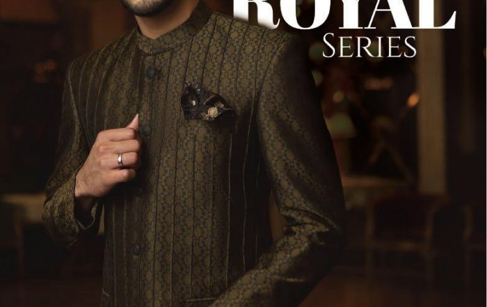J. Prince Coat The Royal Series Collection 2021 (8)
