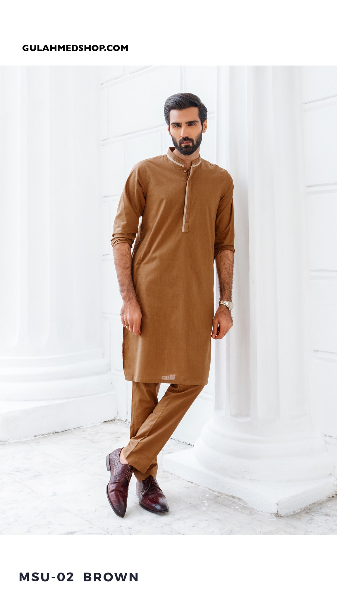 Mens Wear Luxury Ambassador Collection 2021 By Gulahmed (15)