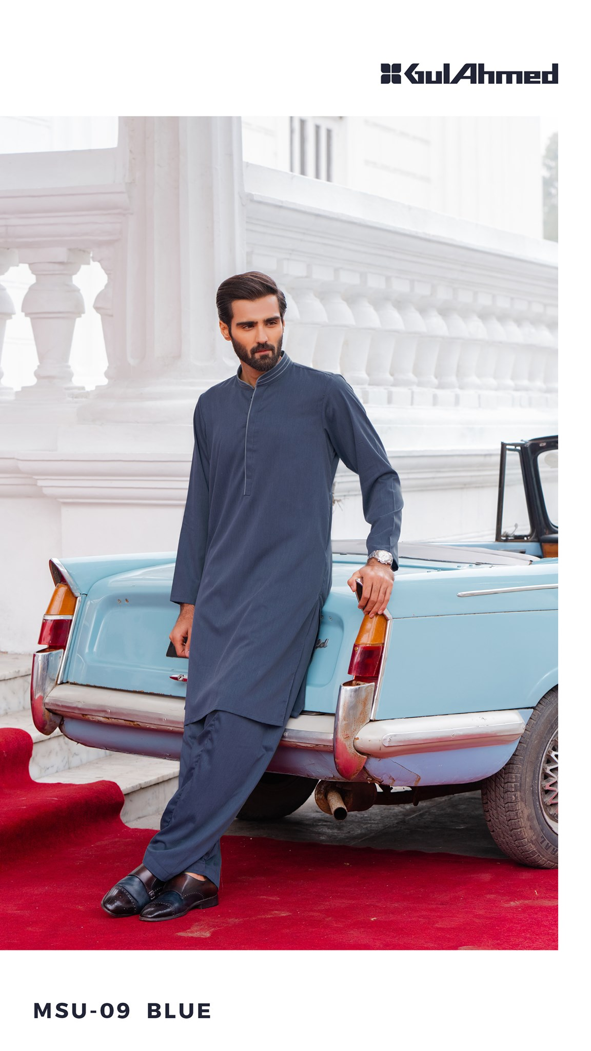Mens Wear Luxury Ambassador Collection 2021 By Gulahmed (22)