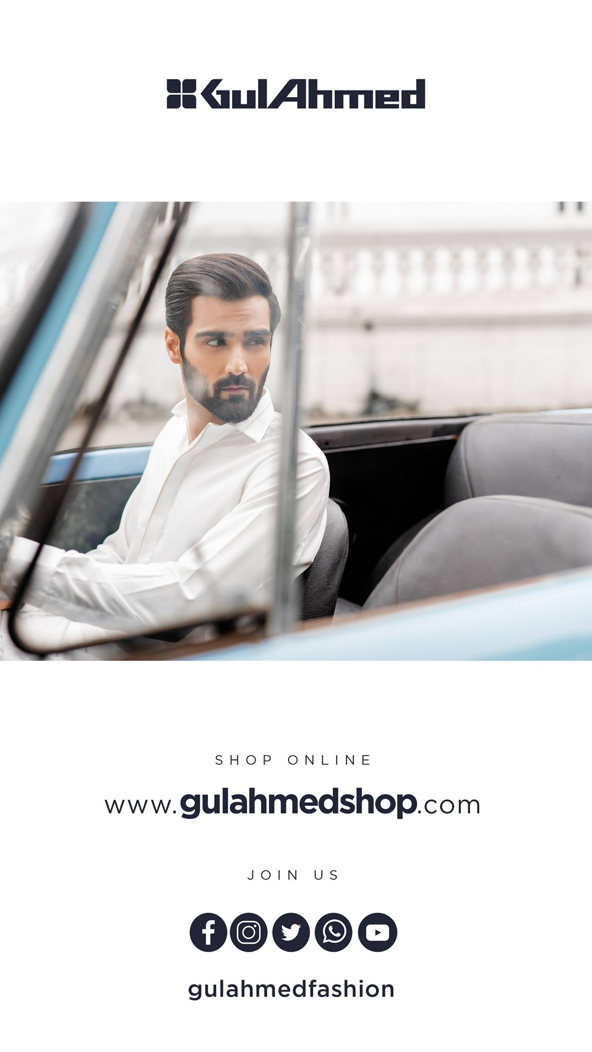Mens Wear Luxury Ambassador Collection 2021 By Gulahmed (7)