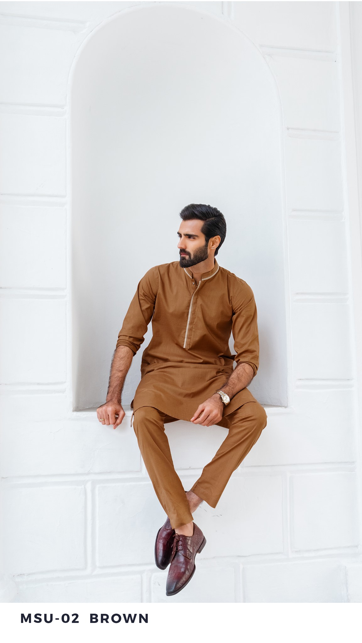 Mens Wear Luxury Ambassador Collection 2021 By Gulahmed (8)