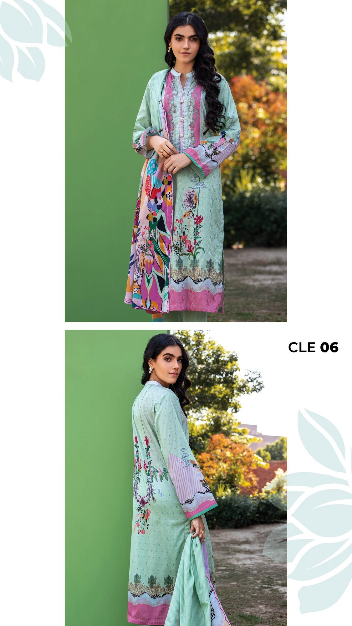 SCHIFFLI Womens Spring Wear Collection 2021 By Gulahmed (10)