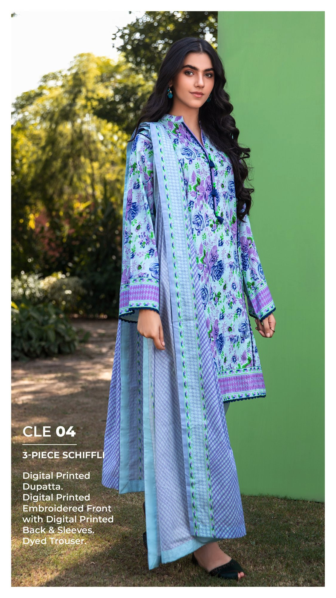 SCHIFFLI Womens Spring Wear Collection 2021 By Gulahmed (16)