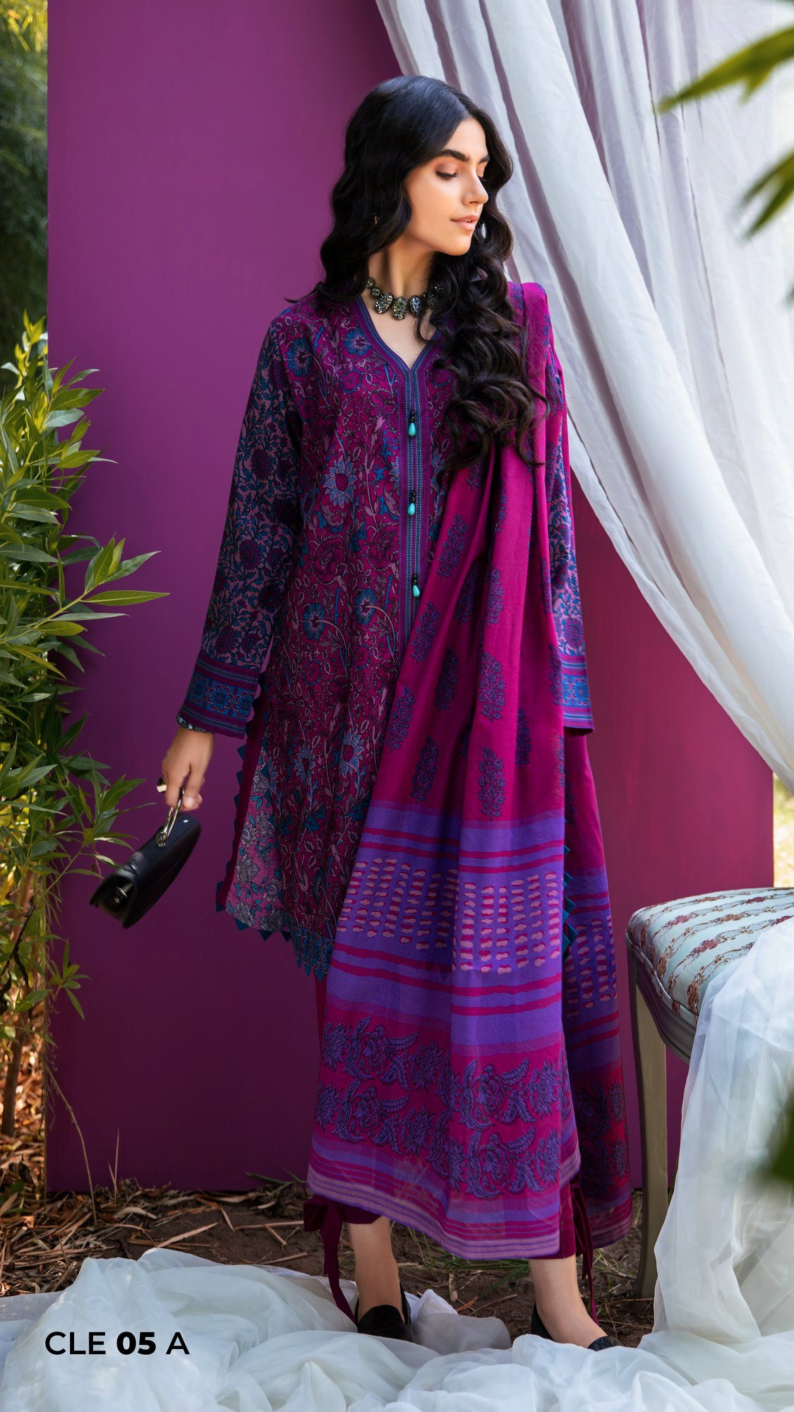 SCHIFFLI Womens Spring Wear Collection 2021 By Gulahmed (2)