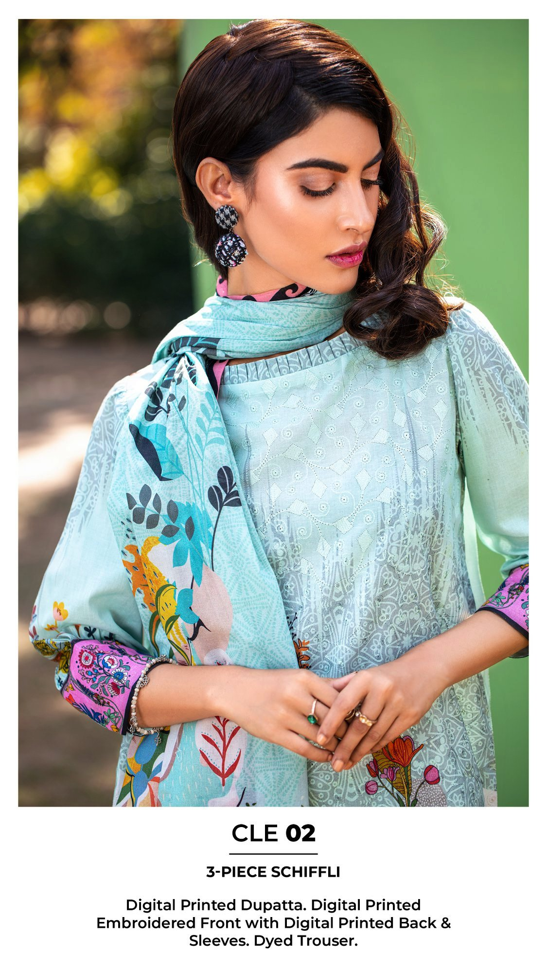 SCHIFFLI Womens Spring Wear Collection 2021 By Gulahmed (4)