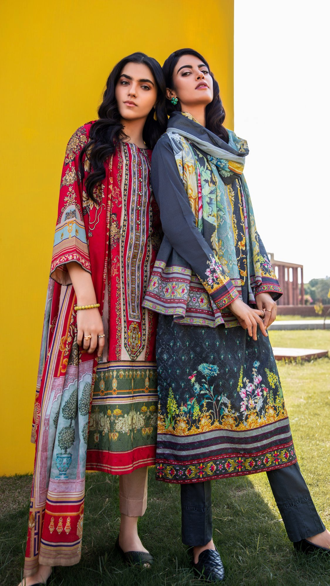 SCHIFFLI Womens Spring Wear Collection 2021 By Gulahmed (5)