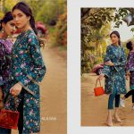 Bagh e Gul Summer Lawn Floral Printed Collection 2021 By Gul Ahmed (10)