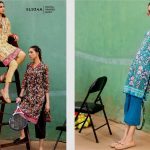 Bagh e Gul Summer Lawn Floral Printed Collection 2021 By Gul Ahmed (25)