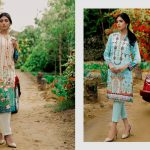 Bagh e Gul Summer Lawn Floral Printed Collection 2021 By Gul Ahmed (35)