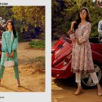 Bagh e Gul Summer Lawn Floral Printed Collection 2021 By Gul Ahmed (38)
