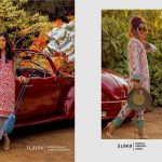 Bagh e Gul Summer Lawn Floral Printed Collection 2021 By Gul Ahmed (8)