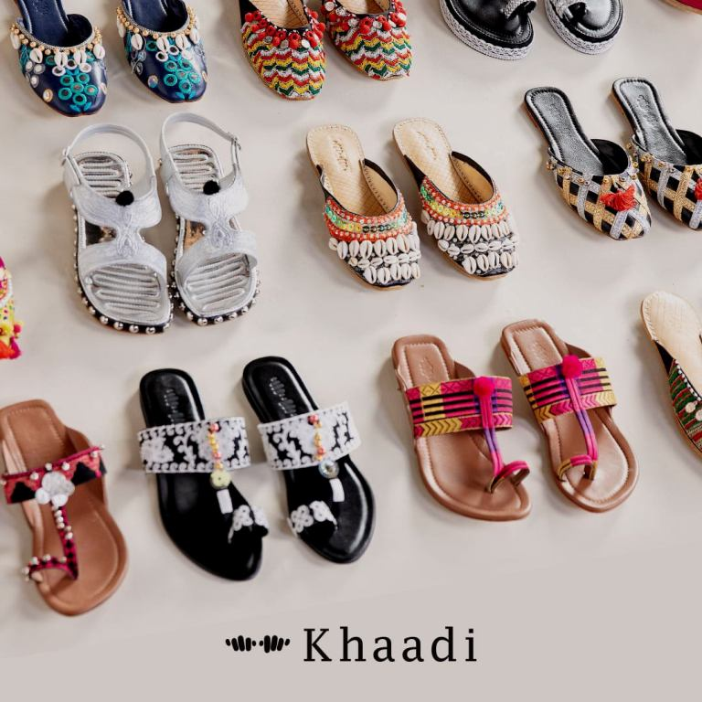 Khaadi Shoes New Arrivals For Summer 2021 (1)