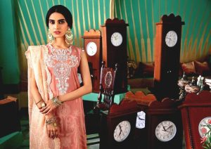 Shehr-e-Uns Unstitched Eid Dresses Collection 2021 By Cross Stitch (12)