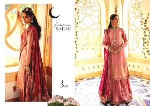 Shehr-e-Uns Unstitched Eid Dresses Collection 2021 By Cross Stitch (23)