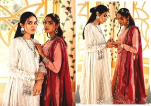 Shehr-e-Uns Unstitched Eid Dresses Collection 2021 By Cross Stitch (26)