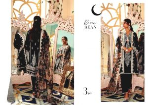 Shehr-e-Uns Unstitched Eid Dresses Collection 2021 By Cross Stitch (39)