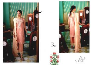 Shehr-e-Uns Unstitched Eid Dresses Collection 2021 By Cross Stitch (9)