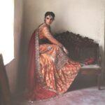Bridal Couture Mughal Opulence With Modern Twist By Misha Lakhani (4)