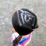 Baby Girl's Latest Hair Styles Ideas 2022 (10)