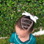 Baby Girl's Latest Hair Styles Ideas 2022 (11)