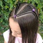Baby Girl's Latest Hair Styles Ideas 2022 (16)