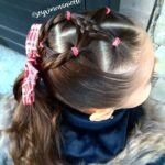Baby Girl's Latest Hair Styles Ideas 2022 (2)