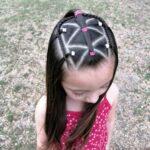 Baby Girl's Latest Hair Styles Ideas 2022 (4)